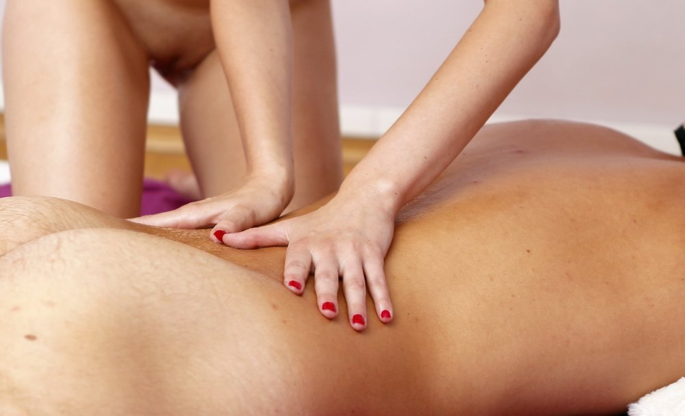Tantra masáž pre mužov