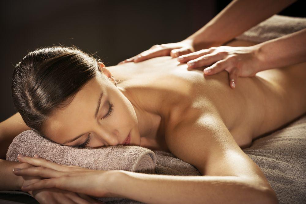 Tantra masáž pre ženy